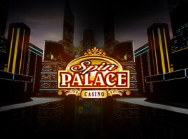 Spin Palace Online Casino
