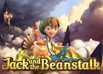 Jack and the Beanstalk Online Pokie  Review