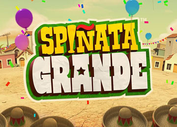 Spinata Grande Online Pokie Review