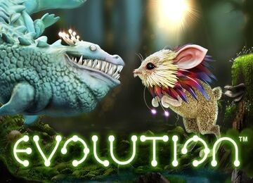 Evolution Online Pokie Review