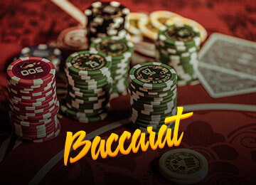 Online Baccarat : Learn to Play This Card Game for Free