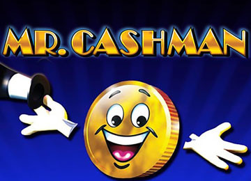 Mr. Cashman Slot Review