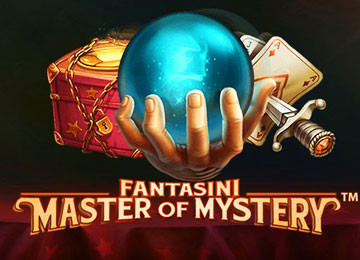Fantasini: Master of Mystery Online Pokie Review
