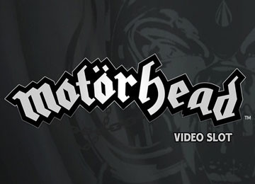 Motorhead Online Pokie Review