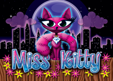 Miss Kitty Pokie Machine