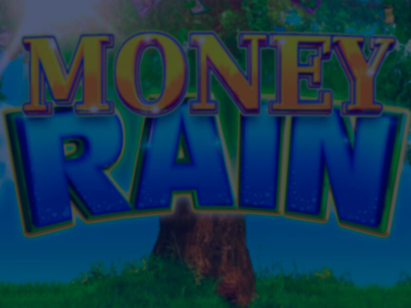 Money Rain Pokie Machine