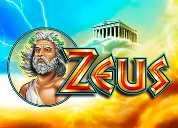 Zeus Pokie Machine
