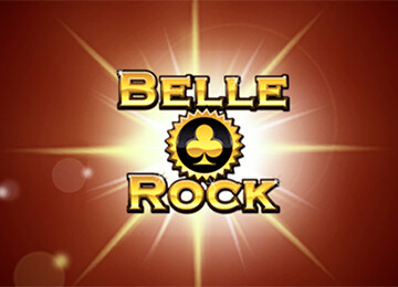 Belle Rock Pokie Machine