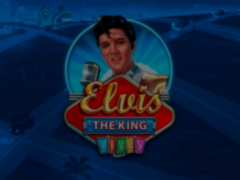 Elvis Pokie Machine