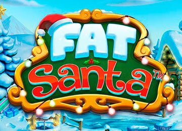 Fat Santa Pokie Machine