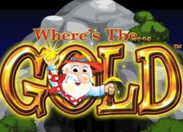 Where's the Gold Slot – a Crazy Gold Hunt You Can Enjoy for Free