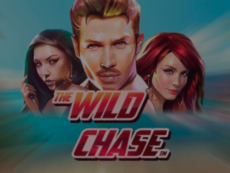 Wild Chase Pokie Machine