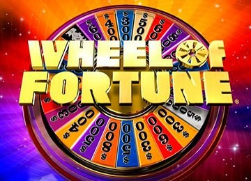 Wheel of Fortune Pokie Machine