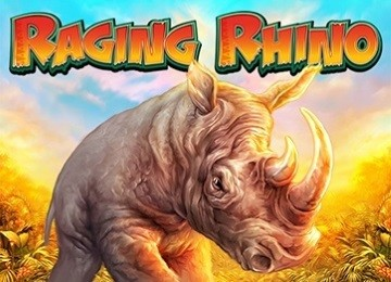 Rhino Pokie Machine
