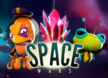 Space Wars Online Pokie Review