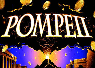 Pompeii Pokie Machine