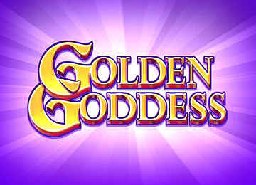 Golden Goddess Slot Review