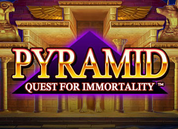 Pyramid: Quest For Immortality Online Pokie Review