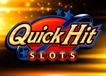 Quick Hits Pokie Machine