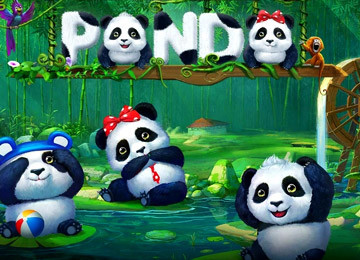 Panda Pokie Machine