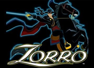 Zorro Pokie Machine
