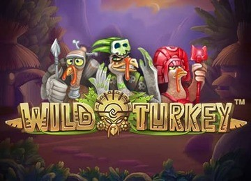Wild Turkey Pokie Review