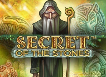 Secret of the Stones Online Pokie Review