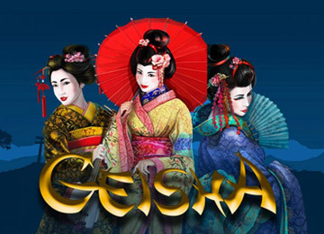 Geisha Pokie Machine