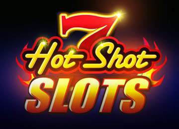 Hot Shot Pokie Machine