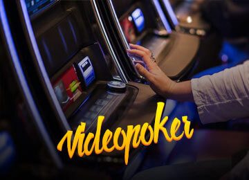Video Poker: Learn How to Play Free Casino Games Online