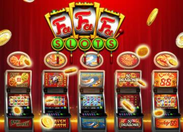 FaFaFa – Enjoy the fortune-filled culture of Asia and win big
